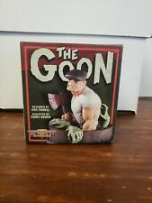 The Goon mini bust by Bowen Designs