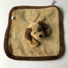 American Girl Bitty Baby Twin Doll Lovey Plush Puppy Security Blanket 2013