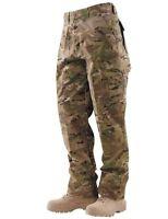 DRIFIRE Fortrex Flight Suit Pant Multicam LR 20000260-MC-LR