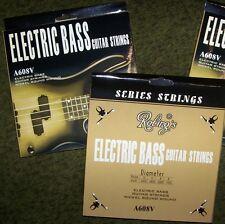 Pack 4 corde BASSO Elettrico 1 Muta Roling's Bass guitar Strings 045/065/085/105