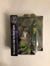Universal Studios Creature from The Black Lagoon Collectible Figure NEW