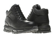 Nike Black Military Boots for Men for
