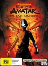 AVATAR The Last Airbender BOOK 3: FIRE : NEW DVD