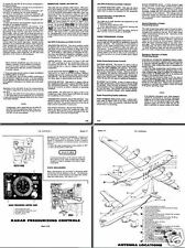 C-97 Stratofreighter manuals 1940's 50's RARE DETAILED ARCHIVES KC-97 YC-97
