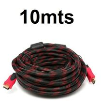 Cable HDMI 10m, 15m, 20m, 25m, 30,m Full HD 4K 2K TV PS4 PS3 Xbox 360 PC BluRay