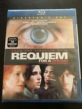 Requiem for a Dream (Blu-ray Disc, 2009, Unrated)