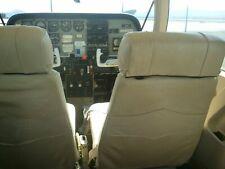 SINGLE ENGINE  AIRCRAFT 1979 BEECHCRAFT SIERRA