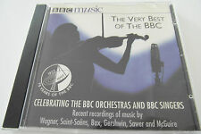 BBC Music - The Very best Of The BBC (CD Album) Used Very Good