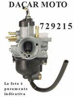 729215 CARBURATORE MALOSSI BENELLI PEPE LX 50 2T euro 2 (QJ1E40QMB-4)