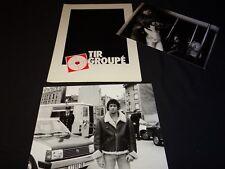 TIR GROUPE ! v jannot g lanvin m constantin dossier presse cinema + photos
