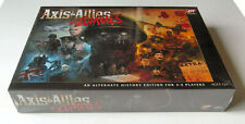 Axis & Allies & Zombies - Wizards of the Coast - 2018