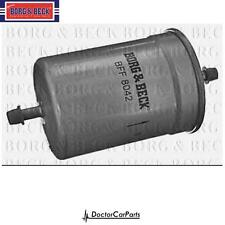 Fuel filter for BMW E30 325 83-88 2.7 M20 Saloon Petrol 122bhp 129bhp BB
