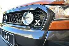 In Grille High Performance LED DRIVING LIGHTS suits Ford Ranger PX2 - XGrille