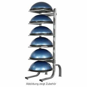 BOSU Lagerregal für 6 Balancetrainer, LxBxH 55x93x185 cm