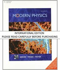 Modern Physics, 3rd ed. by Raymond A. Serway