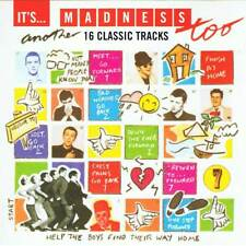 Madness - It's... Madness Too - Disky 1999