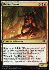 4x rafter Demon | nm/m | Ravnica Allegiance | Magic mtg