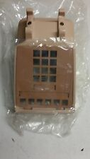Western Electric 2564/2565 NOS Plastic Replacement w/Faceplate-1A2-Phone-Beige