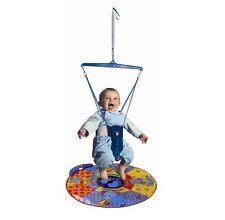 Baby Jumping Bouncing Play Exerciser Swing Activity Fun Musical Mat Entertainer