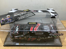 Matt Kenseth 2011 Wiley X Dover race win version Nascar diecast 1/24