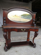 Victorian Mirrored Duchess Dressing Table (500)