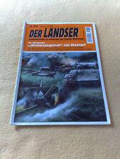 Der Landser Nr. 2846 Hitlerjugend im Kampf