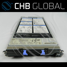 IBM 7995-G5G HS21 Blade Center Chassis H 8852