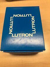 lutron Light Switch Facia