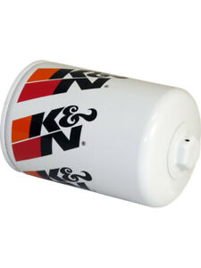 K&N Oil Filter FOR MERCURY CYCLONE 428 V8 CARB (HP-3001)