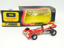 Corgi Toys GB 1/36 - Ferrari F1 312 B2