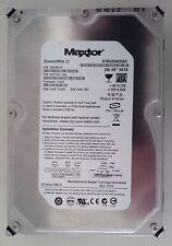 "MAXTOR HARD DISK 250 GB STM3250820AS SATA 3,5"" PN 9DP13E-326 DIAMONDMAX 21 HD"