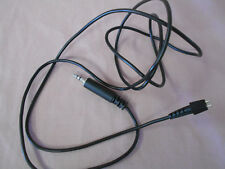 OTTO COMMUNICATIONS C910107-2, EARPHONE KIT CABLE