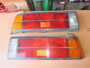 Mazda 929 luce Tail Lights (pair) taillights 1984 - 1987