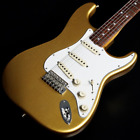 Fender Custom Shop (フェンダー) MBS 1965 Stratocaster CC/Aztec Gold over 3-C for sale
