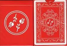 Black Roses Playing Cards - USPCC       3 Deck Set       Black,   Red,   Green