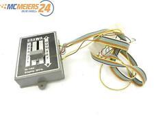 E24Y50s Brawa 1184 Steuergerät Schalter für Schiebebühne 1180