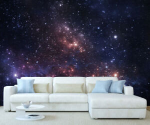 SENSORY ROOM OPTICAL COSMOS WALL PAPER ADHT AUTISM ASPERGES RELAXATION 02
