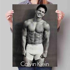 Mark Wahlberg 2 Custom Poster Print Art Wall Decor 24 x 36 Inch