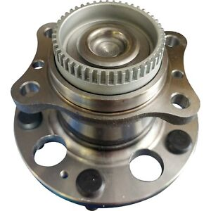 REAR WHEEL BEARING HUB ASSEMBLY for HYUNDAI ELANTRA MD 06/2011-2016 ABS