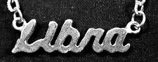 Zodiac Pendant - Libra (9/24 - 10/23)