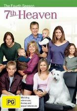 7th Heaven : Season 4 (DVD, 2008, 6-Disc Set)