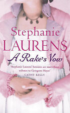 A Rake's Vow by Stephanie Laurens (Paperback, 2007)