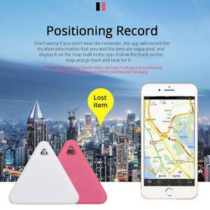 Pet GPS Tracker Smart Waterproof Bluetooth 4.0 Tag for Dog Keys Cat Bag Kids
