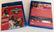 MLB Presents 2019 World Series Champs Washington Nationals - BLURAY