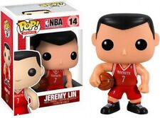 NBA Funko POP! Sports Jeremy Lin Vinyl Figure #14
