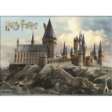 Aquarius Harry Potter Hogwarts Jigsaw Puzzle