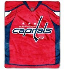 Washington Capitals Blanket NHL Fan Apparel & Souvenirs