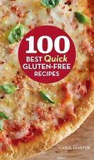 NEW - 100 Best Quick Gluten-Free Recipes (100 Best Recipes)
