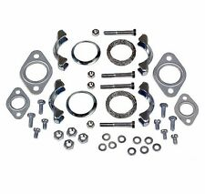 VW Karmann Ghia Exhaust Muffler Gasket Set H J Schulte 111298009F
