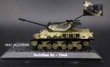 1/72 WWII British Tank Destroyer M10 Achilles IIC MOWAS Soldiers Battlefield1 T
